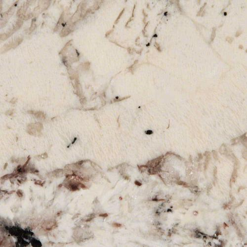 Alps White Granite